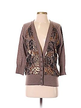 Club Monaco Silk Cardigan Size S