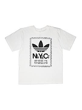 Adidas Short Sleeve T-Shirt Size M (Kids)