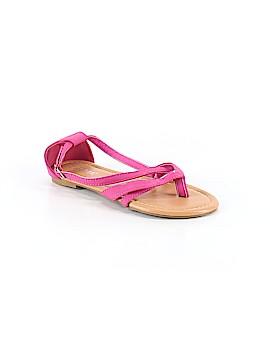 Anna Sandals Size 3