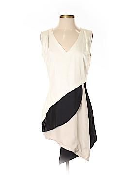Hilton Hollis Sleeveless Blouse Size 4