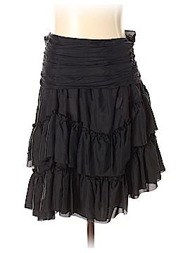 L'Agence Silk Skirt Size Sm (1)
