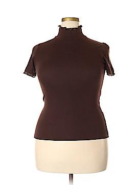 Brunello Cucinelli Short Sleeve Top Size XXL