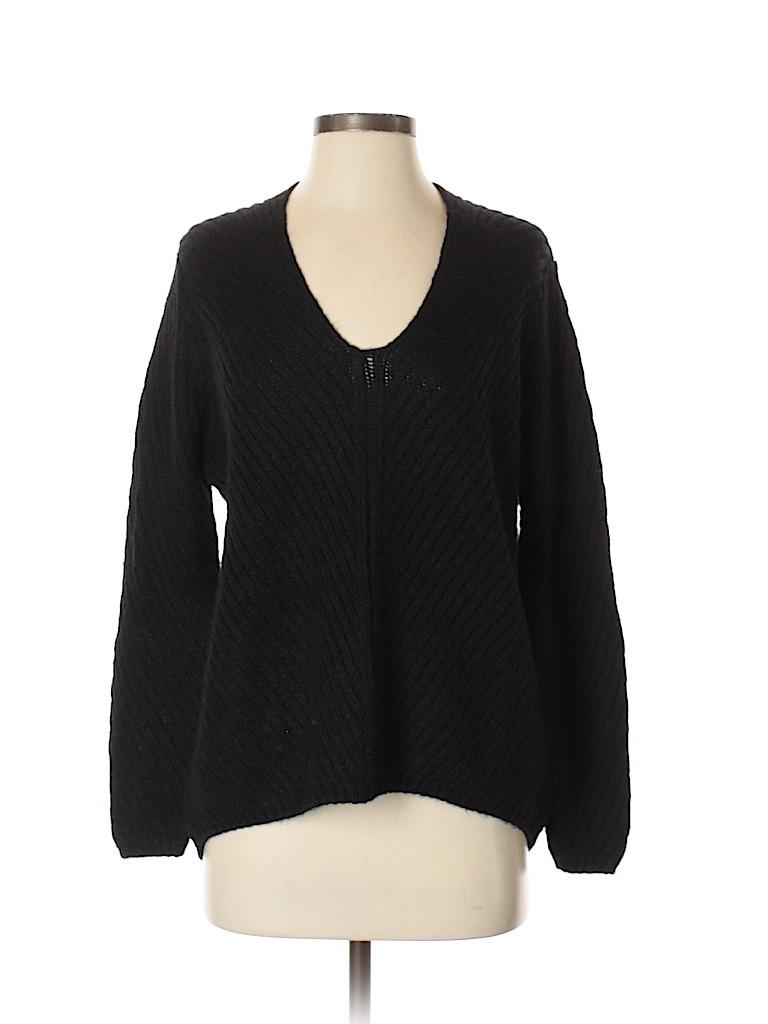 Mango Women Pullover Sweater Size S