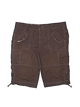 Apt. 9 Cargo Shorts Size 12