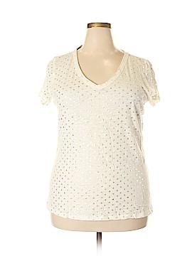 Maison Short Sleeve T-Shirt Size XXL