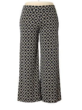 Perseption Casual Pants Size 2X (Plus)