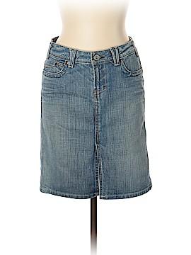 Yanuk Denim Skirt Size 8
