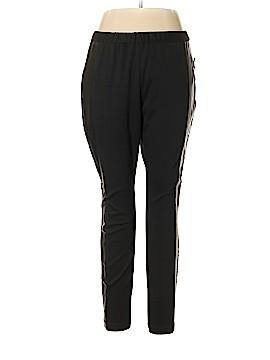 ELOQUII Casual Pants Size 14 - 16 Plus (Plus)
