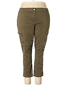 Dept222 Cargo Pants Size 24 (Plus)