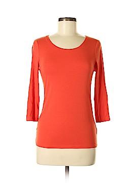 Madison 3/4 Sleeve T-Shirt Size M