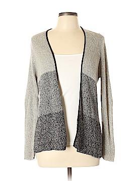 Eileen Fisher Wool Cardigan Size L (Petite)