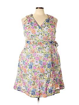 Tommy Hilfiger Casual Dress Size 20 (Plus)