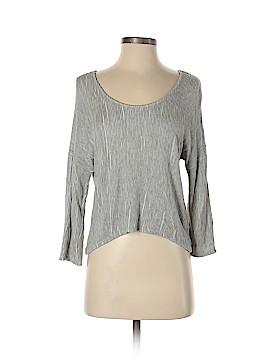 Lanston 3/4 Sleeve Top Size XS