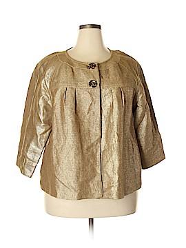 MICHAEL Michael Kors Jacket Size 2X (Plus)