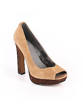 Rosegold Heels Size 39.5 (EU)