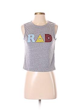 Kirra Sleeveless T-Shirt Size S