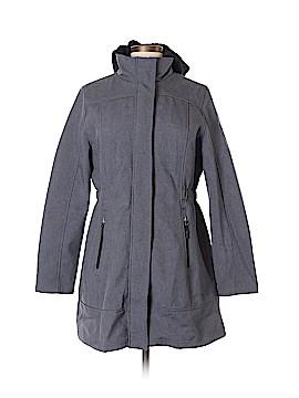 Vertical'9 Coat Size L