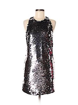 Line & Dot Cocktail Dress Size M