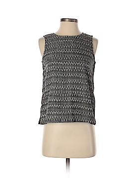 Eileen Fisher Sleeveless Blouse Size XS