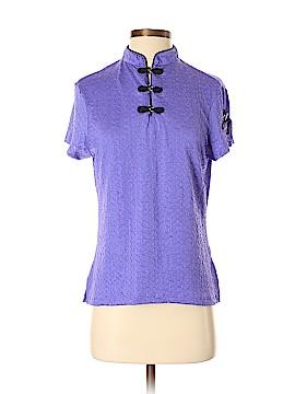 Jamie Sadock Short Sleeve Top Size S