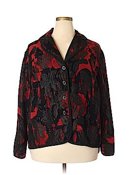 DressBarn Jacket Size 20W (Plus)