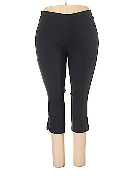 CHRISTINE ALEXANDER Active Pants Size XXL