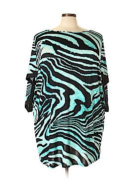 Swim by Cacique Casual Dress Size 26 (Plus)