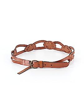Lauren by Ralph Lauren Leather Belt Size L