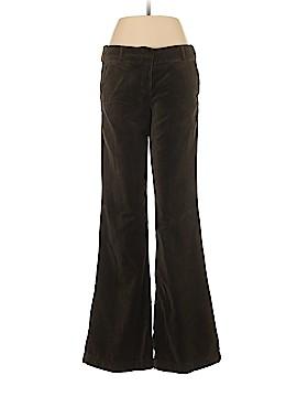 J. Crew Fleece Pants Size 6