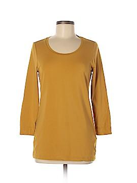 Burberry 3/4 Sleeve T-Shirt Size M