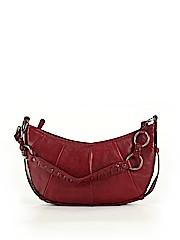 Enzo Angiolini Leather Shoulder Bag