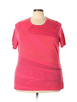 Energy Zone Short Sleeve T-Shirt Size 3X (Plus)