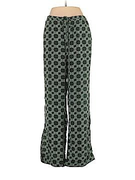 Joe Fresh Silk Pants Size M