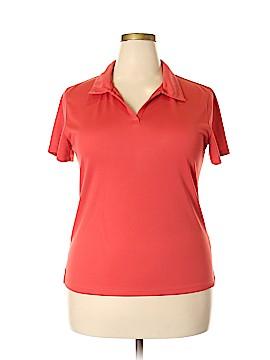 Magellan Sportswear Short Sleeve Polo Size XXL