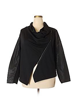 DressBarn Jacket Size 1X (Plus)