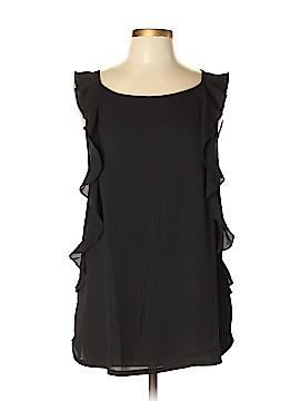INC International Concepts Sleeveless Blouse Size XL