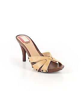 Mix & CO Heels Size 9 1/2