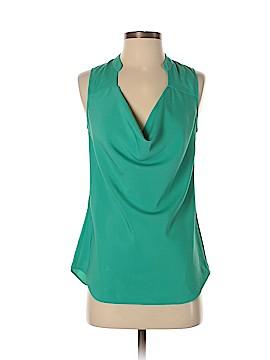 Cynthia Steffe Sleeveless Blouse Size XS