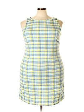 Carolina Colours Casual Dress Size 20 (Plus)