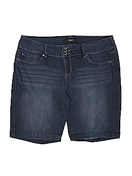 Torrid Denim Shorts One Size (Plus)