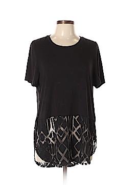 Pixley Short Sleeve Top Size XL