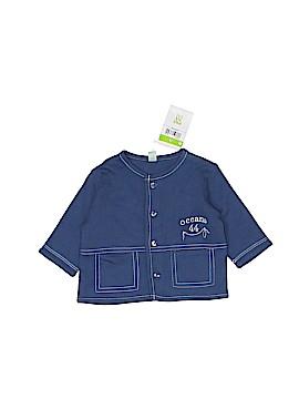 Pre Natal Cardigan Size 53-59 cm