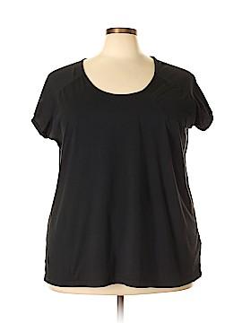 Necessitees Short Sleeve T-Shirt Size 30 (Plus)