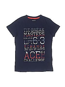 Monoprix Short Sleeve T-Shirt Size 8