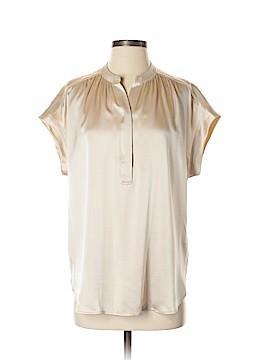 Vince. Sleeveless Silk Top Size XS