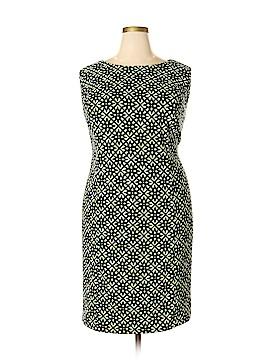 Alyx Casual Dress Size 22W (Plus)