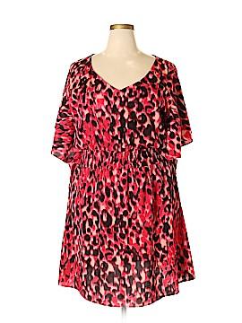 Speed Control Casual Dress Size 3X (Plus)