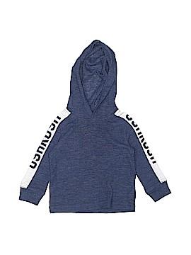 OshKosh B'gosh Pullover Hoodie Size 12 mo