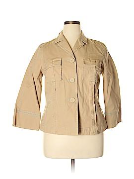 Sigrid Olsen Jacket Size 14