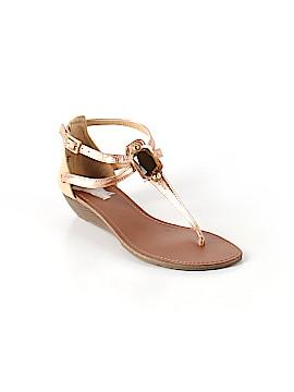 Candie's Sandals Size 7 1/2